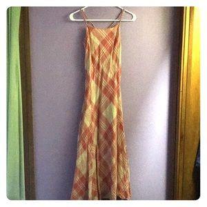 NWOT Polo Dress